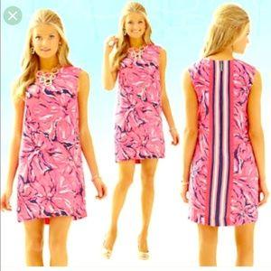 EUC Lilly Pulitzer Iona Dress Small